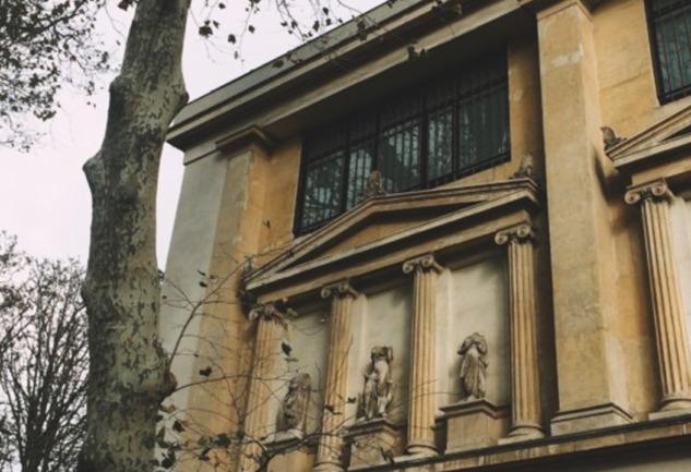 Alexandre Vallaury: İstanbul'a İzini Bırakmış Bir Mimar