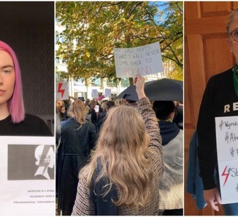 Polonyadaki Kürtaj Yasağı: Dünya Çapında Tepkiler Sürüyor