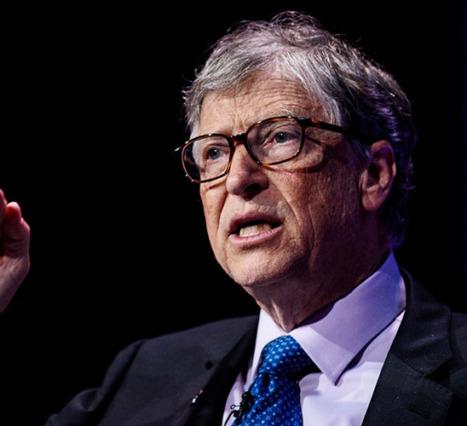 Bill Gates: Covid-19 Aşısına Sandığımızdan Erken Kavuşabileceğimizi Düşünüyor