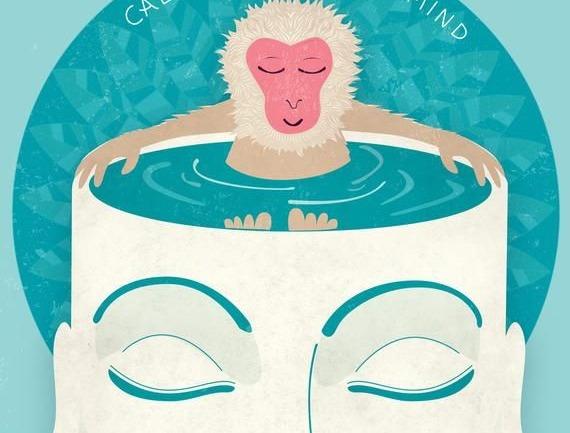 Monkey Mind: Zihnimizdeki Susmayan Seslerin Yaratıcısı