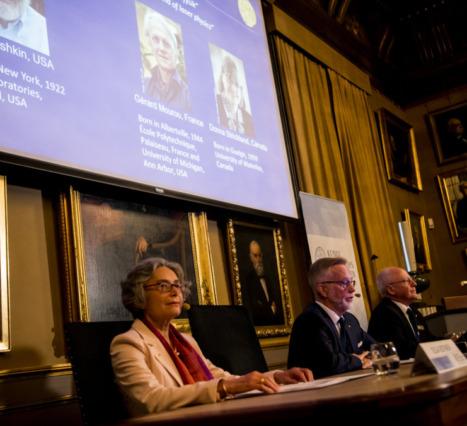 2020 Nobel Kimya Ödülü: CRISPR-Cas9 Nedir?