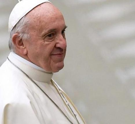 Papa Francis: Eşcinsel Birlikteliği Onayladığını Açıkladı