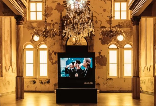 Fotoğrafın Video Hâli: 212 Photography Istanbul'un Video Eserleri