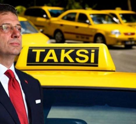 iTaksi: İstanbul Büyükşehir Belediyesi Taksi Hizmetinde Yeni Standartları Tanıttı