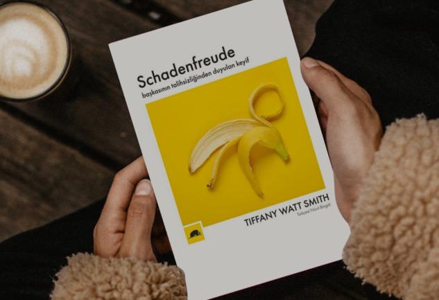 Schadenfreude: Başkasının Talihsizliğinden Duyulan Keyif