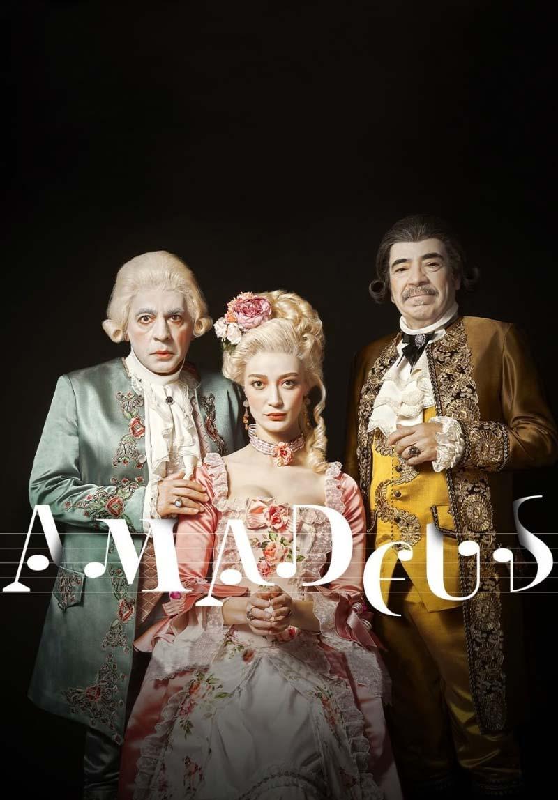 Zorlu PSM - Amadeus