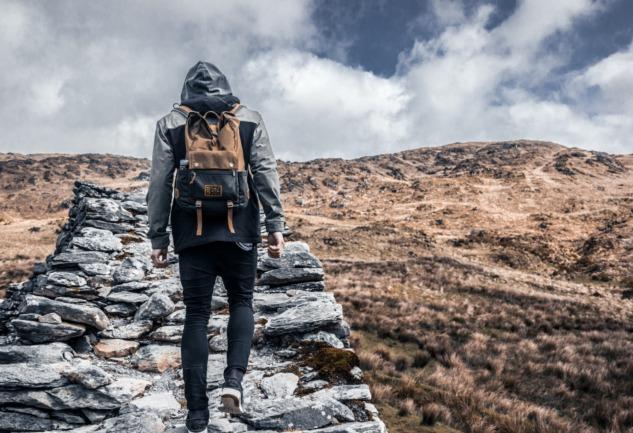 Sonbaharda İrlanda: Manzaralı Doğa Yürüyüşü Rotaları