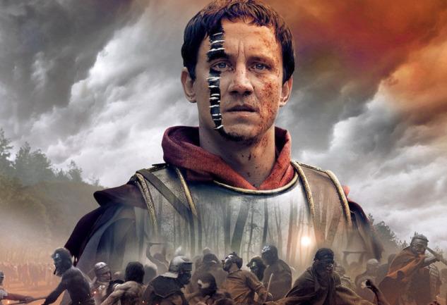 Barbarians: İntikam ve İhanet Üzerine Tarihi Bir Dizi