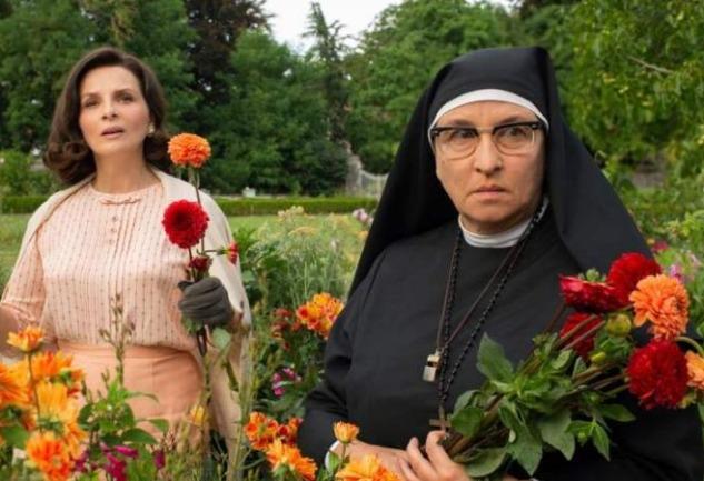 La Bonne Epouse: İstanbul Film Festivali'nden İzlenimler