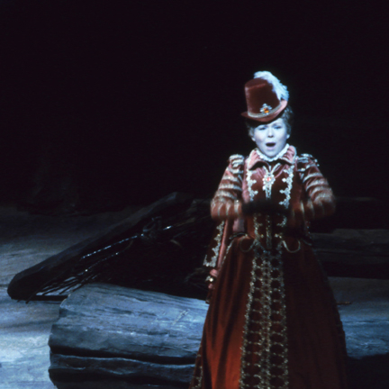 The Metropolitan Opera - Don Carlo