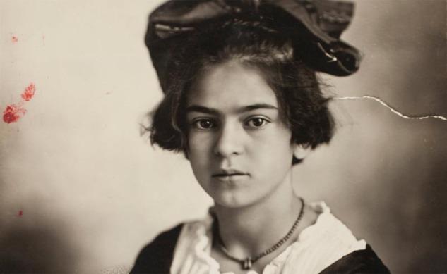 Küçük Frida
