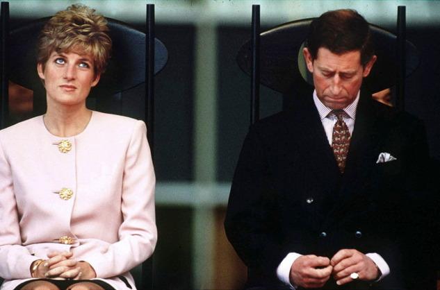 Prenses Diana'nın Kayıp Sırları
