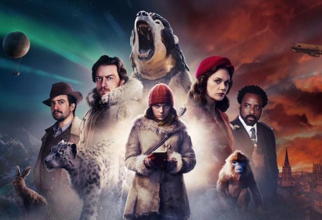 His Dark Materials: BBC One'dan Narnia Tadında Evren(ler)