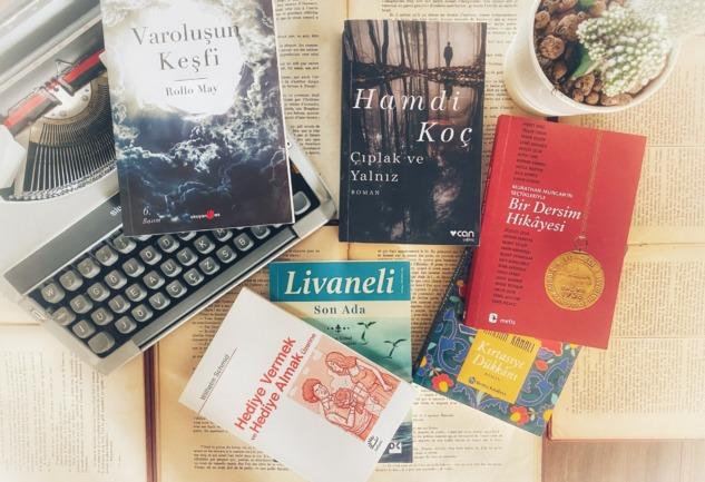 Bu Ara Neler Okudum?: Eylül 2020 Kitapları