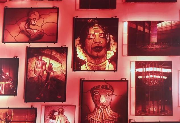 UNTITLED: Sarkis'in Dirimart Galeri'deki Etkileyici Sergisi