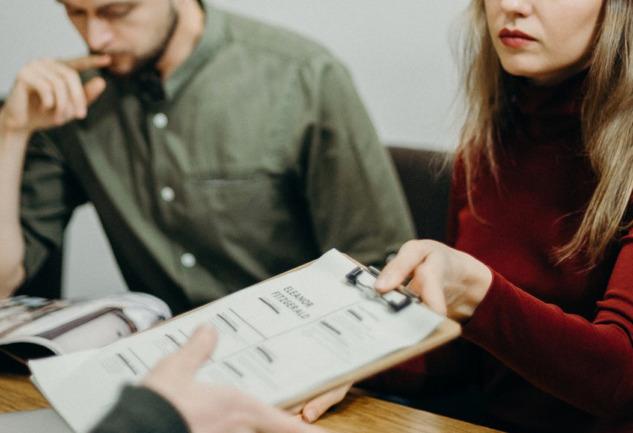 İş Bulma Süreci: İş Hayatına Giriş ve CV Hazırlamak