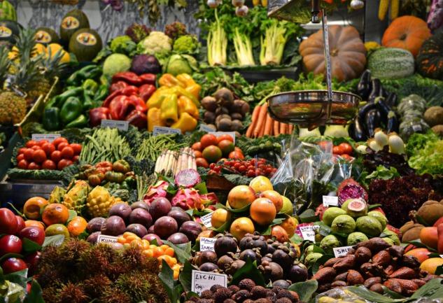 Organik Gıdalar Her Yerde: Peki Gerçekten Daha mı Sağlıklı?