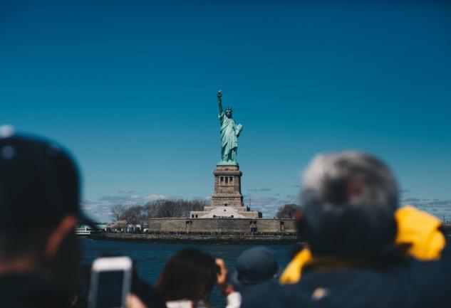Özgürlük Heykeli: Adıyla Müsemma Bir Heykel