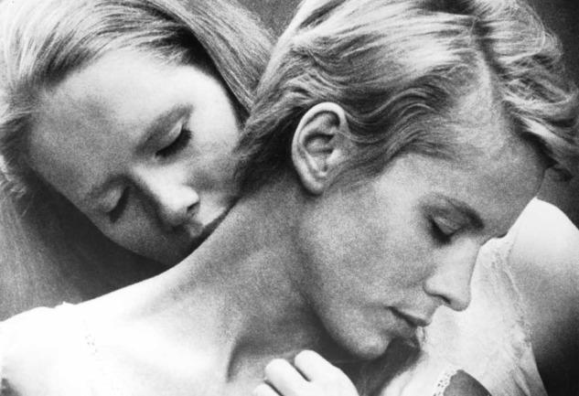 Persona: Ingmar Bergman'ın Jung İlhamlı Başyapıtı