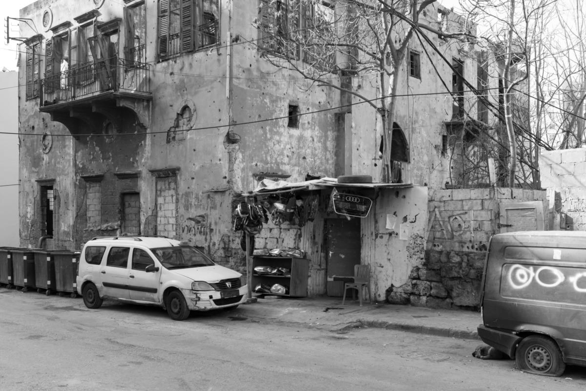 Beyrut Rehberi