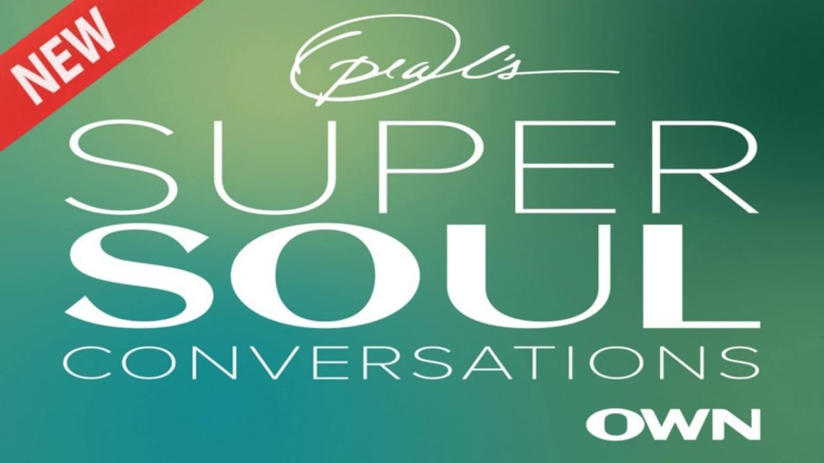 Podcastler, Oprah Supersoul Conversations
