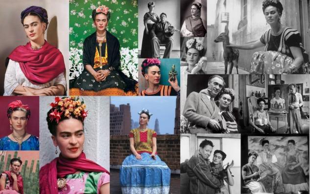Nikolas Muray'in Çektiği Fotoğraflar