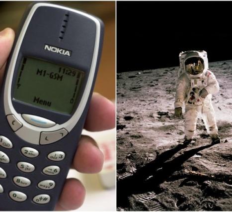Nokia ve NASA İş Birliği: Uzayda İnternet Dönemi Başlıyor