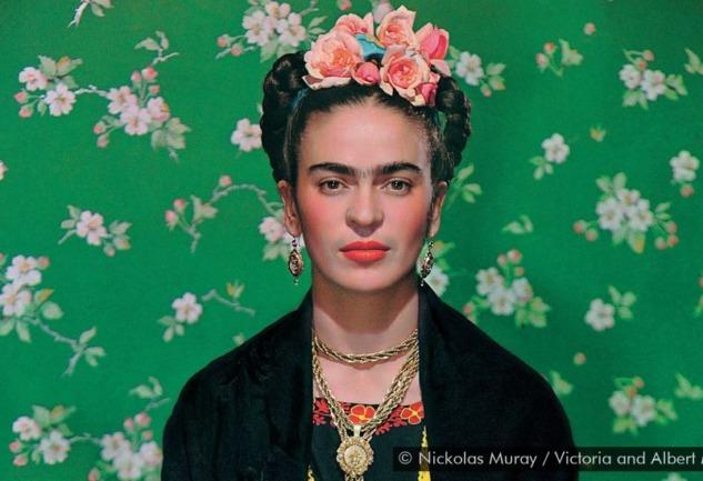 Frida Kahlo: Kendi Gerçeğini Resmeden Sanatçı