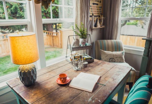 Ev – Ofisiniz için 5 Obje Önerisi: Evde Çalışma Keyfini Artırın