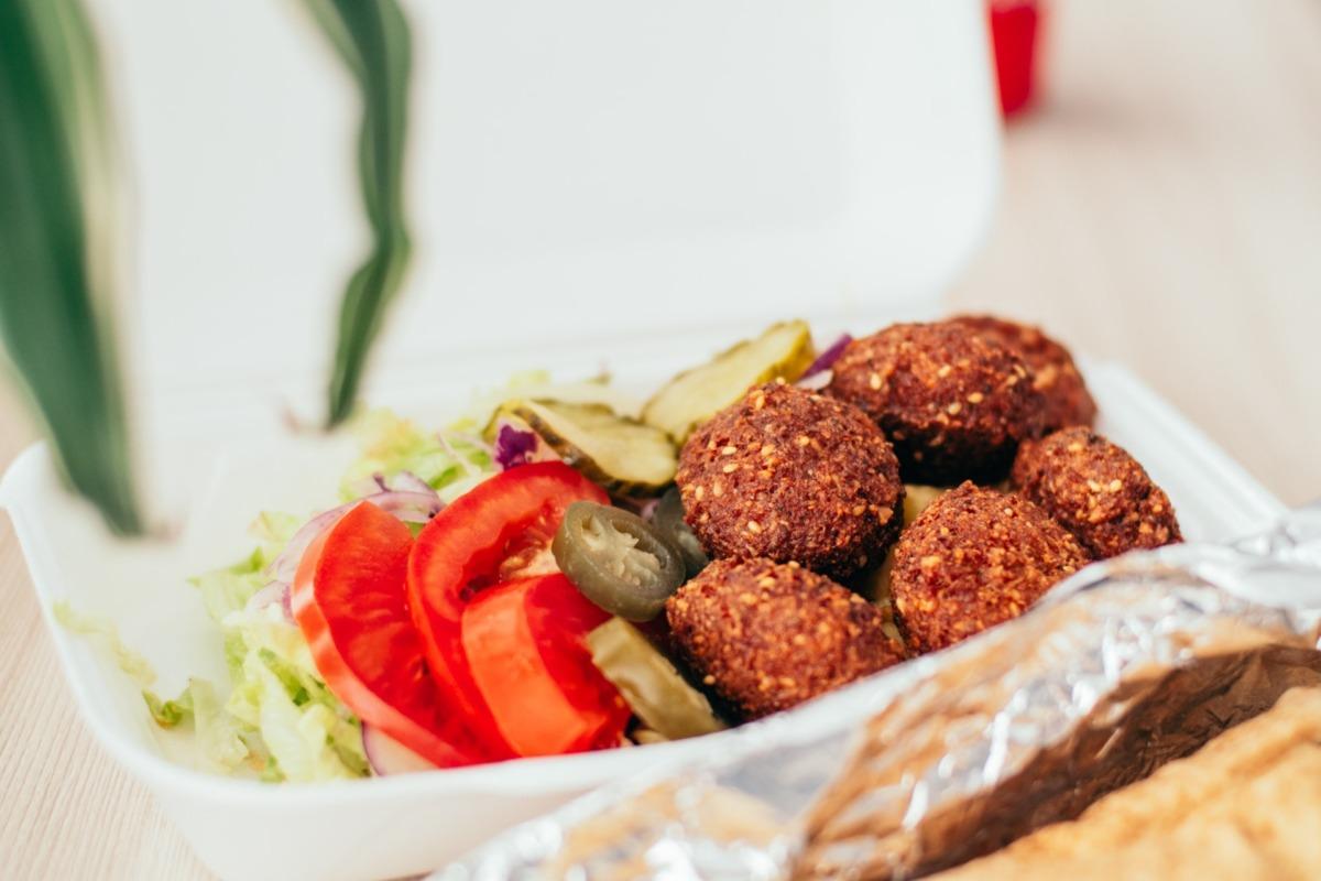 Lübnan Yemekleri