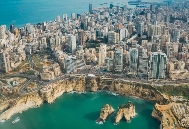 Beyrut Rehberi: Zıtlıkların Şehrinden İpuçları