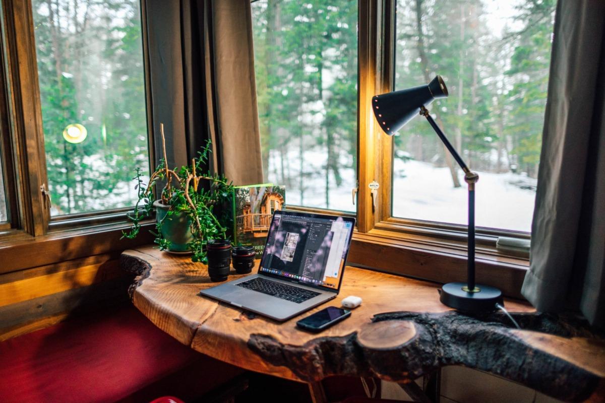 Ev – Ofisiniz için 5 Obje