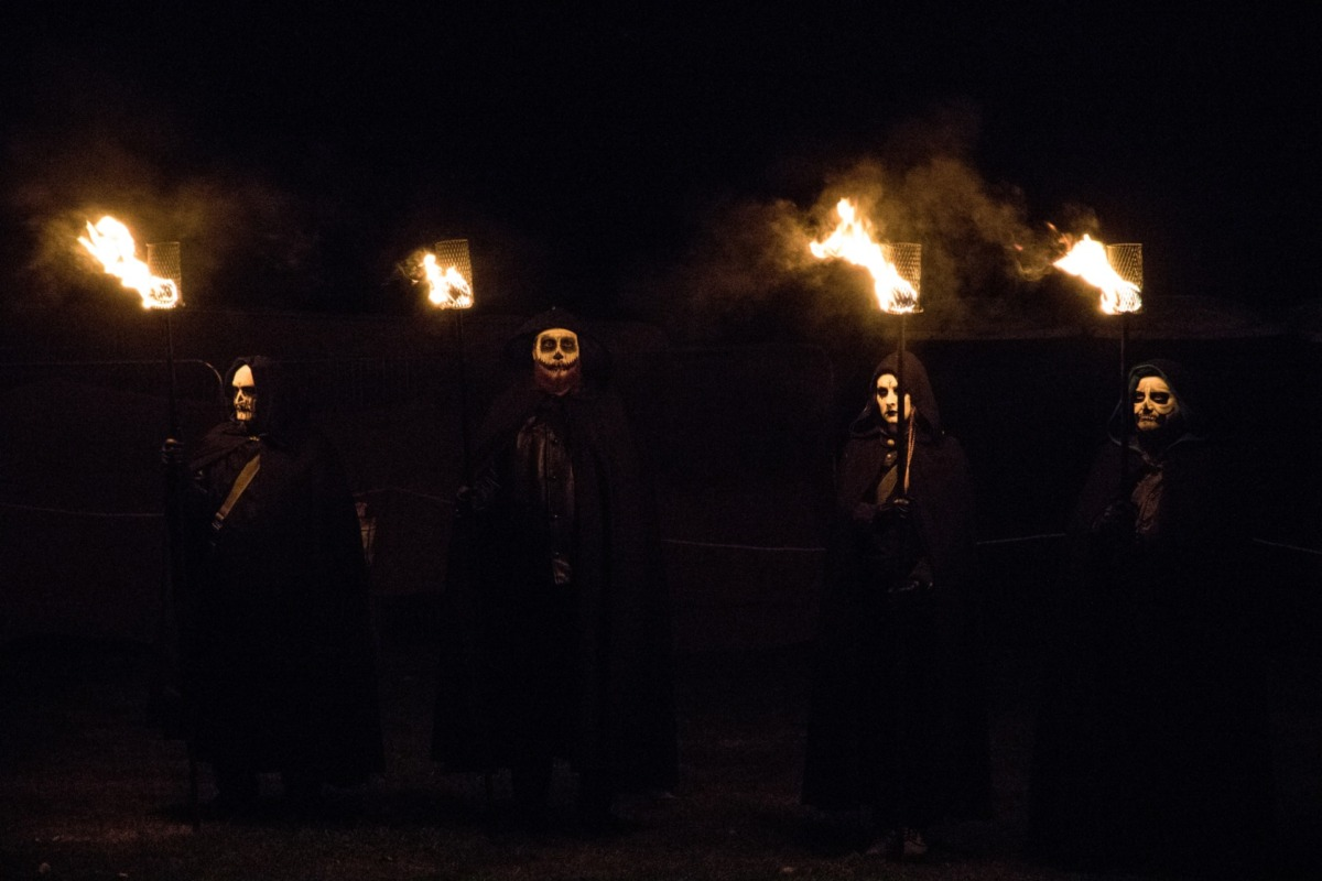 Samhain Festivali