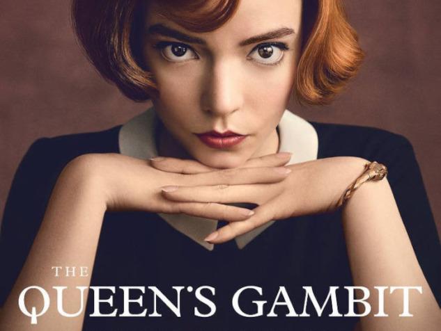 the-queens-gambit