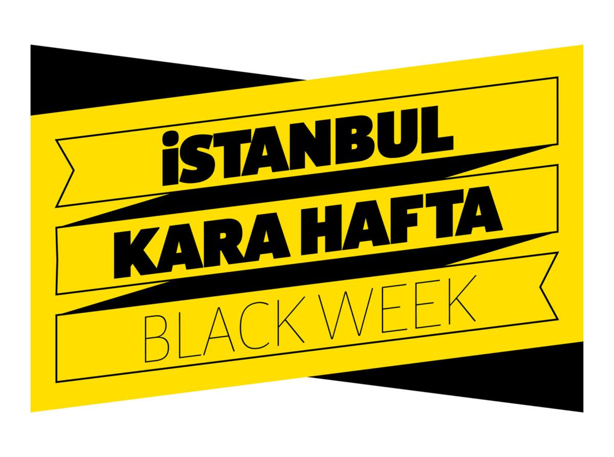 6. Kara Hafta İstanbul Festivali