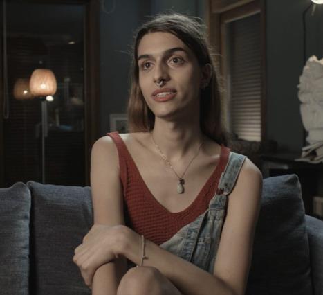 Hegemonya: Kadına Yönelik Şiddeti Konu Edinen Belgesel