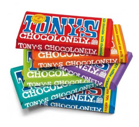 Tony's Chocolonely: Kakao Endüstrisindeki Sömürüye Karşı Çıkan Şirket