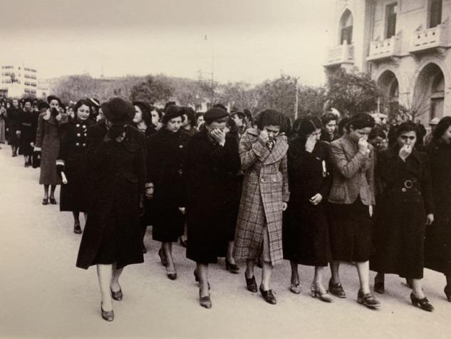Atatürk Cenaze Töreni