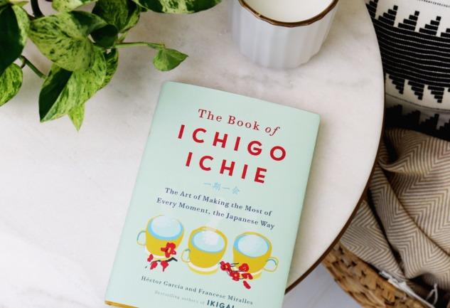 Ichigo Ichie:
