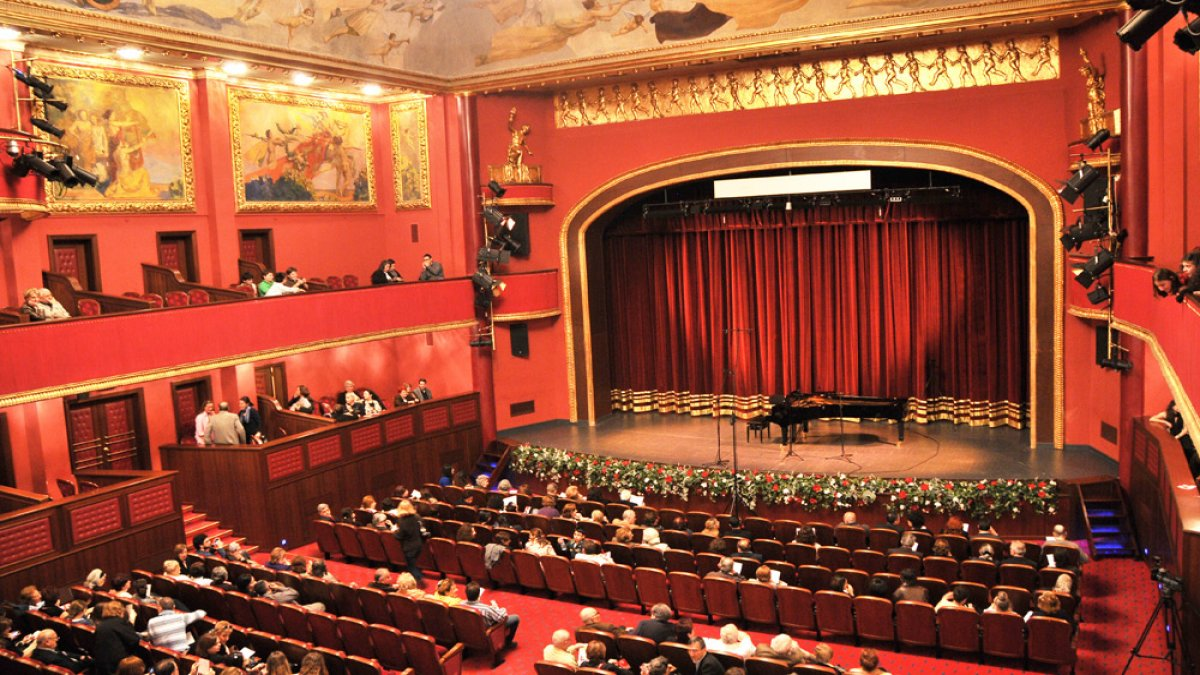 Süreyya Operası