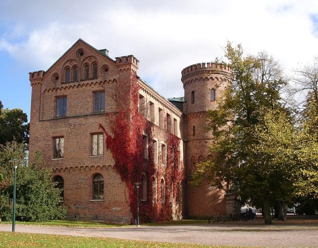 Lund, Kunghuset