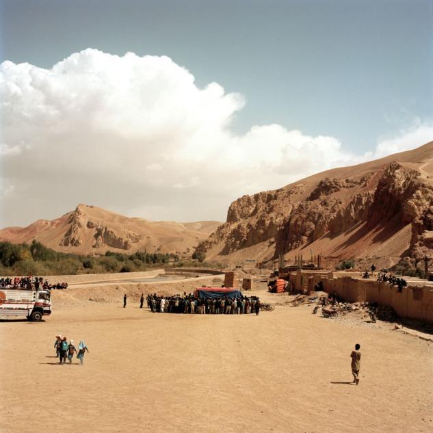 Afganistan 2017
