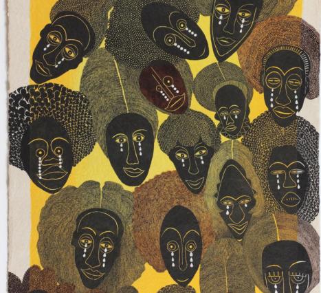 Selma Gürbüz: Dünya Diye Bir Yer