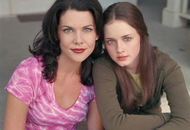 Gilmore Girls: Sevilen Klasiğin 20. Yılı