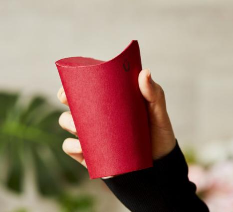 Unocup: Plastik Atığını Azaltmayı Uman Kahve Kabı