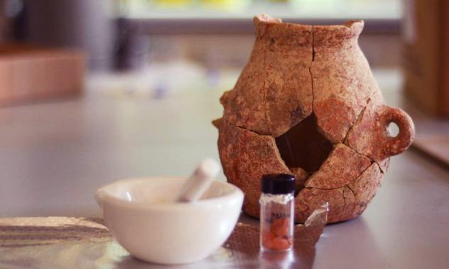 Antik Zeytinyağı