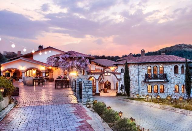 7 Bilgeler ve Çiy Restaurant: Selçuk'ta Bir Bağ Deneyimi