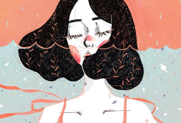 Anoreksiya Nervoza Üzerine Bir Röportaj: Nasıl Düşündürüyor?