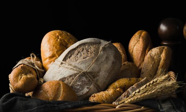 Ekmeğin Yolculuğu