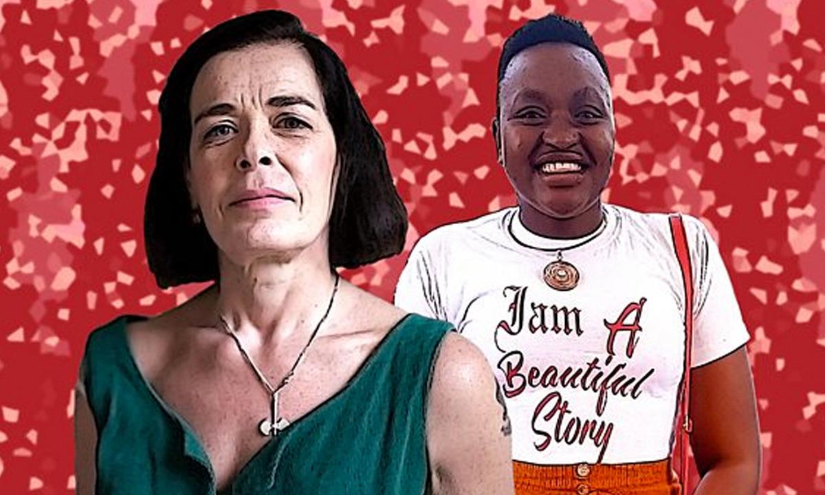 Kadın HIV Aktivist